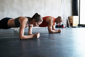 10 Signs Your Workout Isn't Working