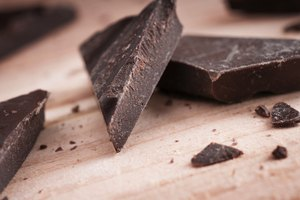 Dark Chocolate Nutritional Facts