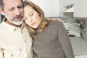 How to Date a Man Who Is Grieving the Loss of His Wife