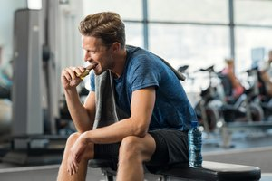 What Your Hunger Is Telling You About Your Workout
