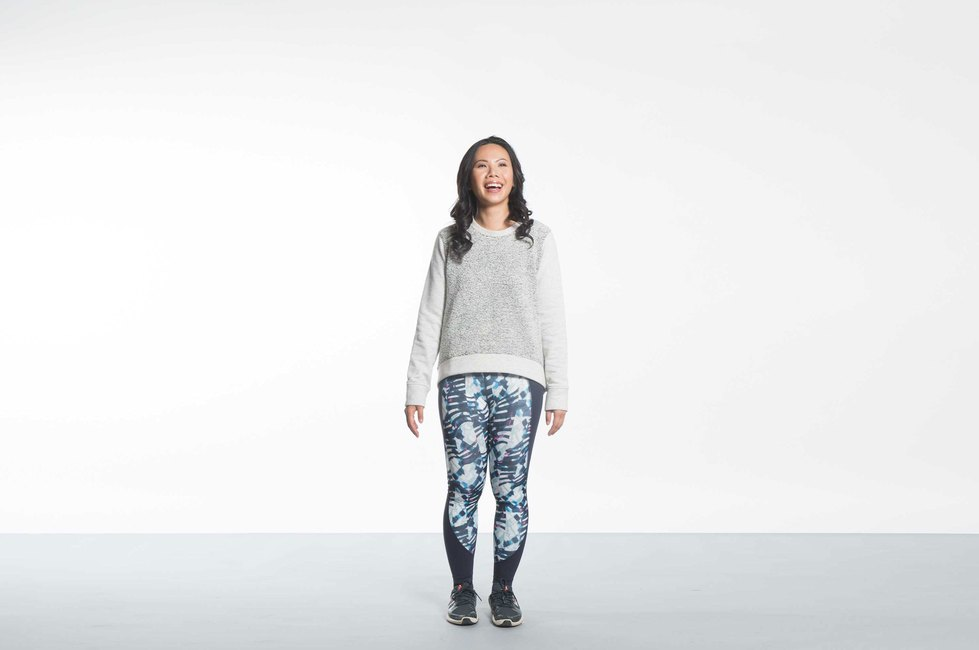 Athleta Look 3