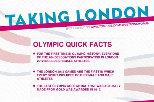 Olympic Quick Facts