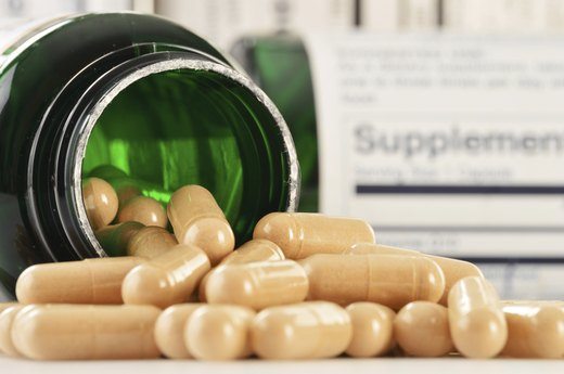 6. Super-Sizing Vitamin and Mineral Supplements