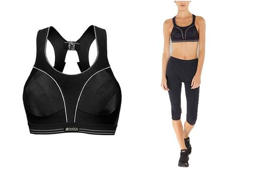 18. Sweaty Betty Shock Absorber Run Bra