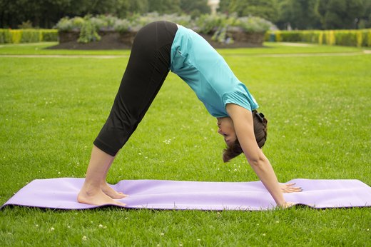 How To Get Started With Yoga Livestrong Com