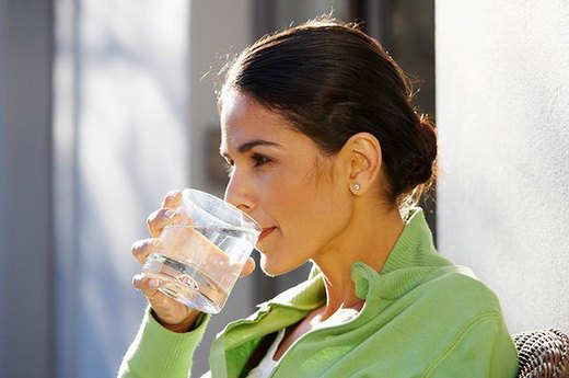 12. Don't Forget to Stay Hydrated