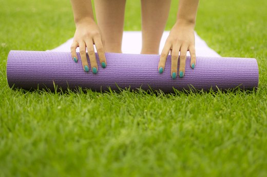 Roll Out Your Mat