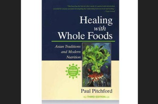 Healing Through Whole Foods