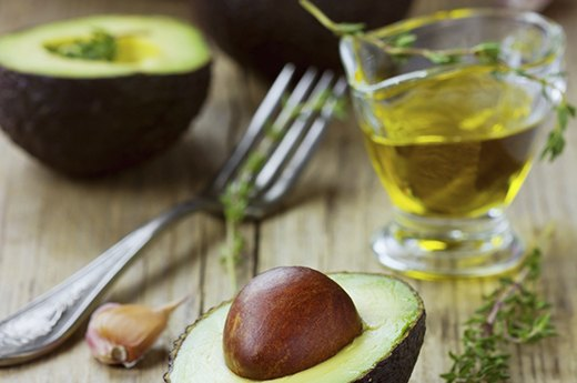 13. Avocado Oil