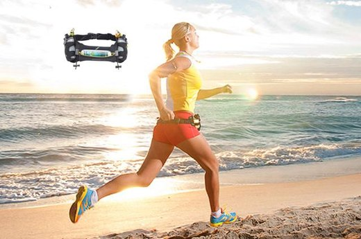 6. Fitletic Hydration Belt and Ultimate II Belt