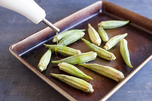 Okra: Cook It Any Way You Like