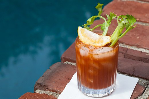 3. Bloody Mary