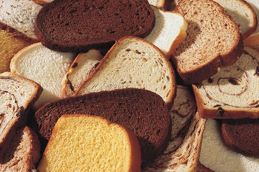 recipe: brown bread advantages and disadvantages [17]