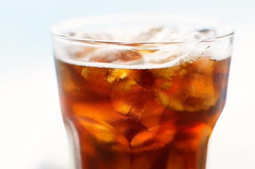 5. Soda (Including Diet Soda)