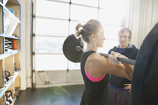 10 CrossFit Myths Debunked