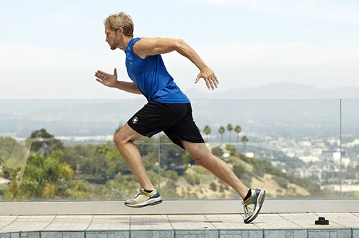 9. Interval Training