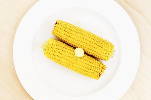 7. Genetically Modified (GM) Corn