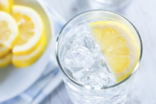 6. Master Cleanse, aka the Lemonade Diet