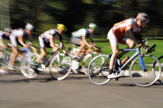 7. Cycling Can Help You Test Your Limits