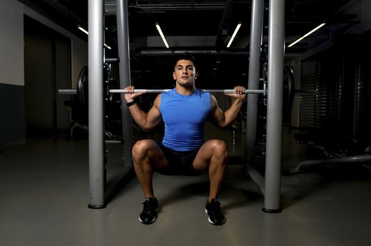 12. Master the Hip Hinge