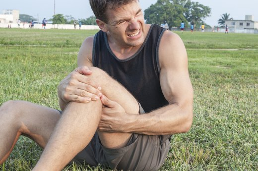 2. Shin Splints
