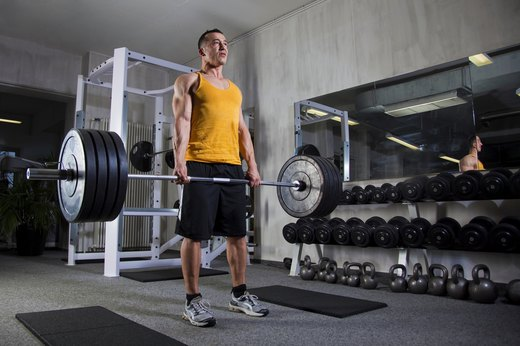 6. Know How Much Weight to Lift and When to Progress