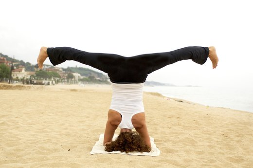13. Yoga Never Gets Boring