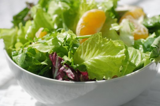 14 Healthy and Out-of-the-Ordinary Salad Ingredients