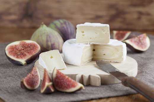 5. Opt for Soft Cheeses