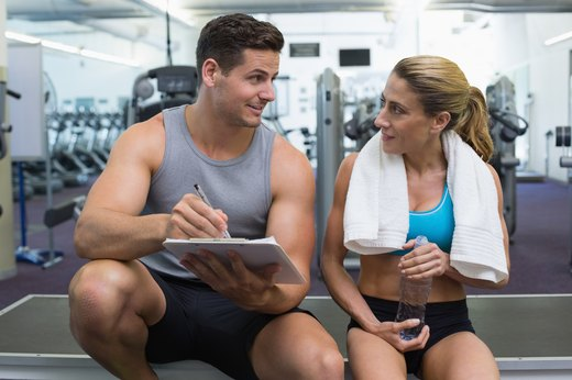 9 Questions Your Trainer Wishes You'd Ask