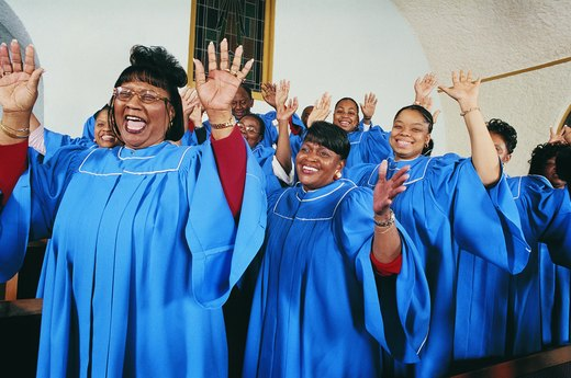 5. Church Choir