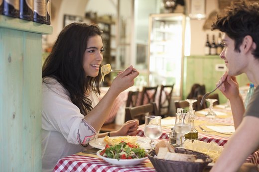 The 5 Worst Chain Restaurant Meals And 5 Better Options Livestrong Com