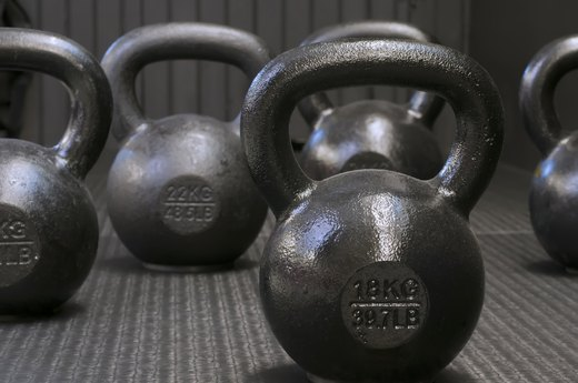 Start With a Brief History of Kettlebell Training