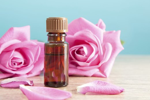 4. Try Aromatherapy