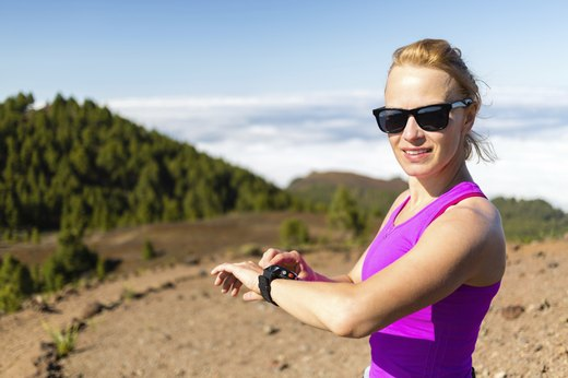 Is a Fitness Tracker For You?