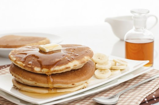 4. Maple Syrup