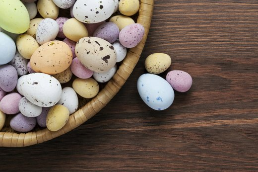 The Best and Worst Easter Candy
