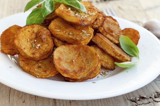 10. Sweet Potatoes