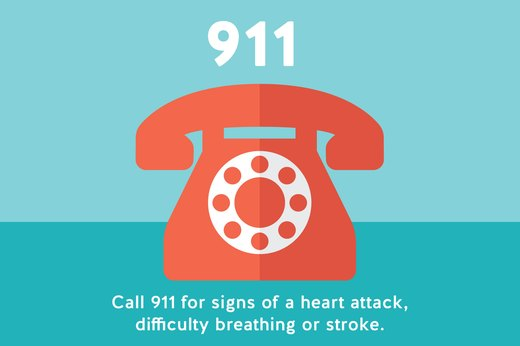 1. When to Call 911