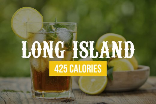 2. Long Island Iced Tea
