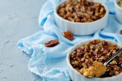 33. North Carolina: Sweet Potato Casserole