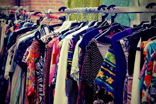 15. Clothes You Can't Donate