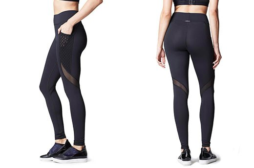 6. MICHI Storme Pocket Leggings
