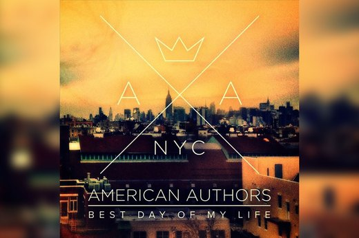 """Best Day of My Life"" by American Authors"