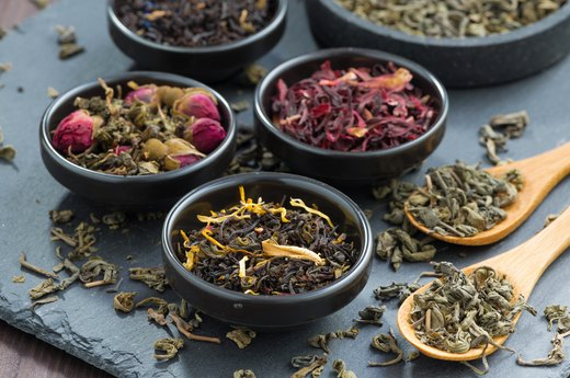 6 Surprising Ways to Cook With Tea