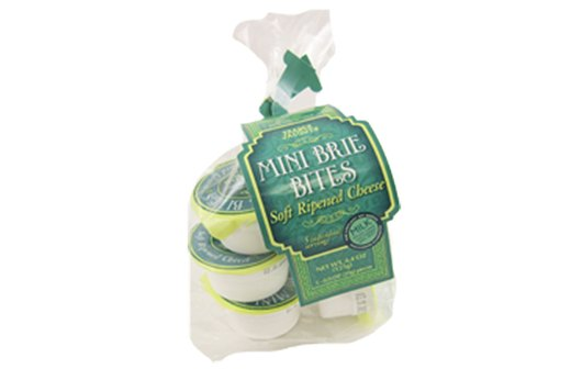 13. Trader Joe's Mini Brie Bites