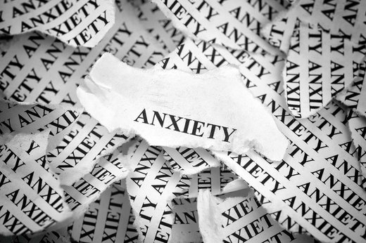 5. Do You Feel Anxious?