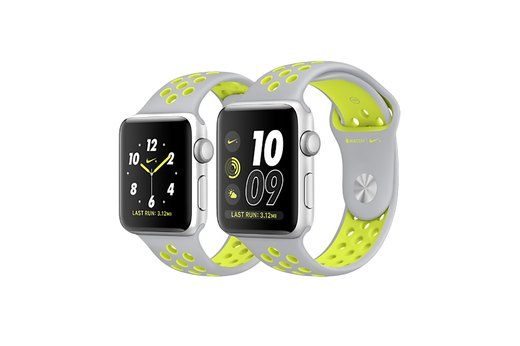6. Apple Watch Nike+