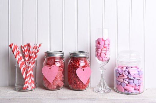 The 10 Most Dangerous Valentine's Day Candies