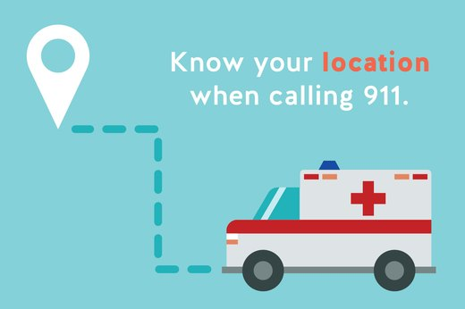 4. Tips For Calling 911